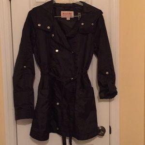 Wind breaker/rain jacket